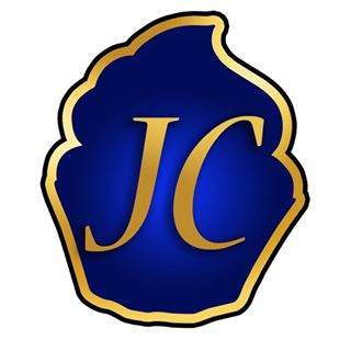 Logo de Just Cakes | Pastillaje