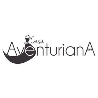 Logo de Casa Aventuriana Novias