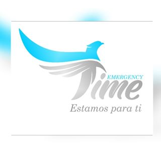 Logo de Emergency Time