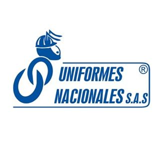 Logo de Uniformes Nacionales S.A.S