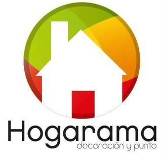 Logo de HOGARAMA