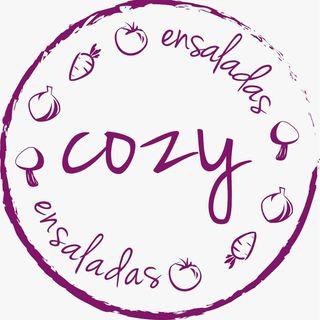 Logo de 🥗 Cozy 🥗