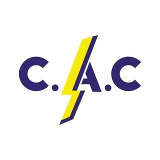 Logo de CAC Ingeniería Eléctrica