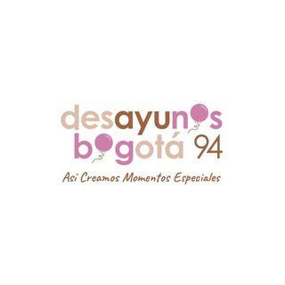 Logo de DESAYUNOS BOGOTÁ