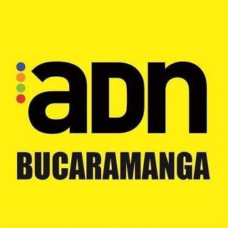 Logo de ADN Bucaramanga