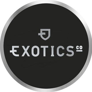 Logo de Exotics Co Autos