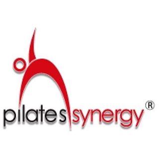 Logo de Pilates Synergy