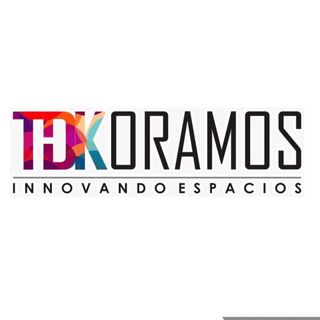 Logo de Tdkoramos tu hogar 🏠