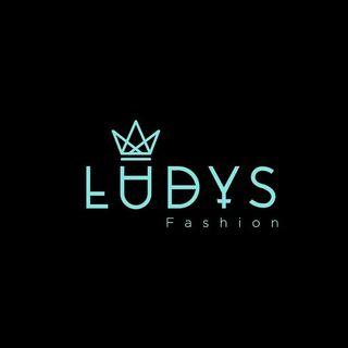 Logo de Ludys Fashion Medellín
