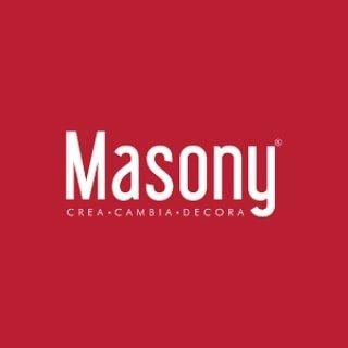 Logo de Masony