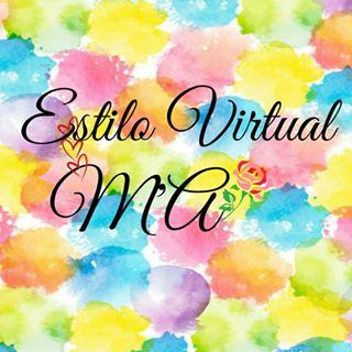 Logo de Estilo Virtual M'A