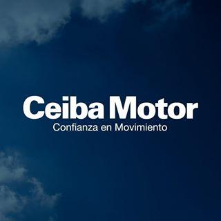 Logo de Ceiba Motor Pereira