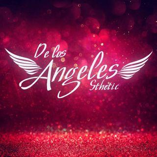 Logo de De Los Angeles Sthetic
