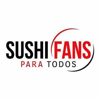 Logo de Sushi Fans