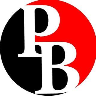 Logo de PEOPLE'S BRANDS