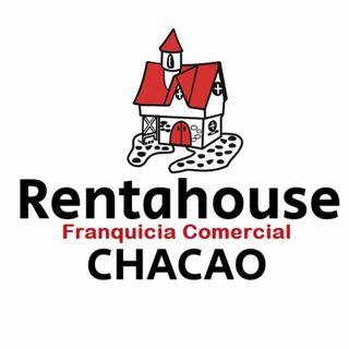 Logo de 𝗥ENT-𝗔-𝗛OUSE CHACAO