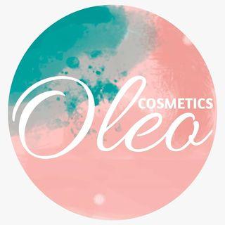Logo de OLEO COSMETICS