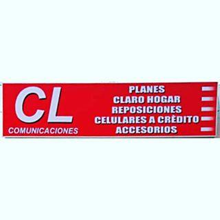 Logo de 𝗖𝗲𝗹𝘂𝗹𝗮𝗿𝗲𝘀 𝗶𝗯𝗮𝗴𝘂𝗲