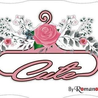 Logo de CUTE by Romannoff