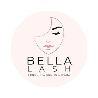 Logo de BELLA LASH