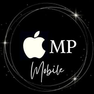 Logo de •MP•Mobile•