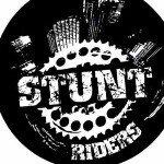 Logo de Stunt Riders