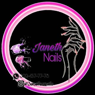 Logo de Janeth Nails🇻🇪