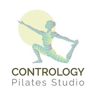 Logo de Contrology Pilates Studio