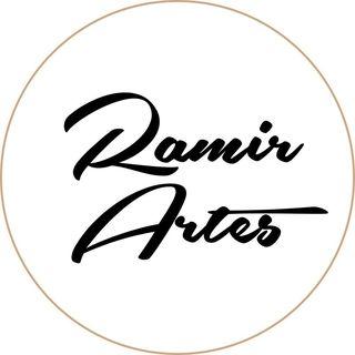 Logo de RamirArtes-Arte y decoración
