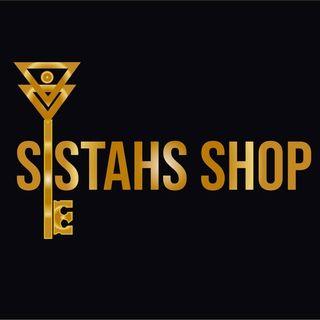 Logo de SistahsShop