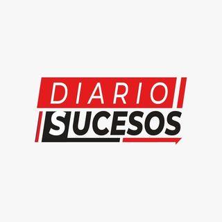 Logo de Diario Sucesos