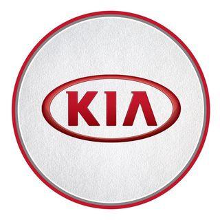 Logo de KIA Santa Marta