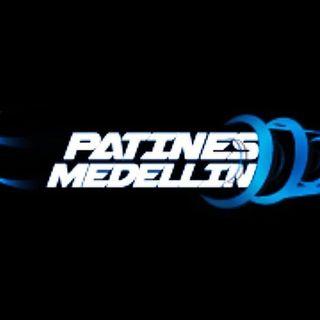 Logo de VENTA DE PATINES