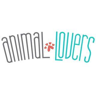 Logo de Animal Lovers Colombia