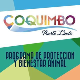 Logo de Oficina de Protección Animal