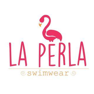 Logo de La Perla