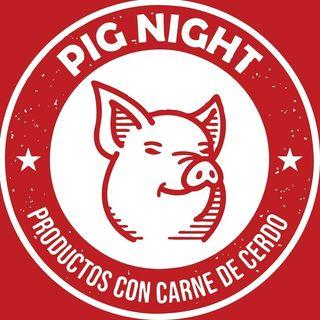 Logo de PIGNIGHT