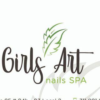 Logo de Girls Art