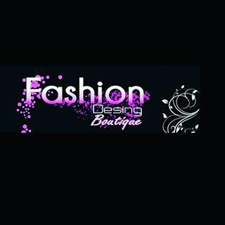 Logo de Fashion Design Boutique