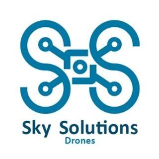 Logo de Drones Sky Solutions