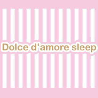 Logo de Dolcedamore Pijamas