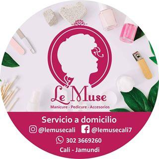 Logo de Le Muse Cali