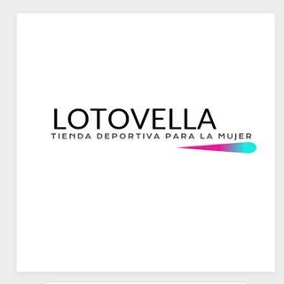 Logo de Ropa Deportiva LotoVella