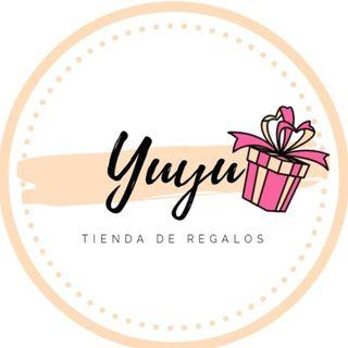 Logo de YUYU: TIENDA DE REGALOS