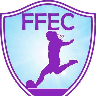 Logo de Futbol Femenino EC