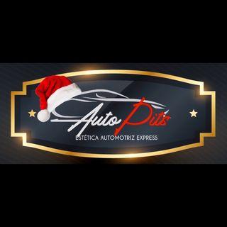 Logo de AutoPits