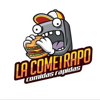 Logo de La Cometrapo Medellin