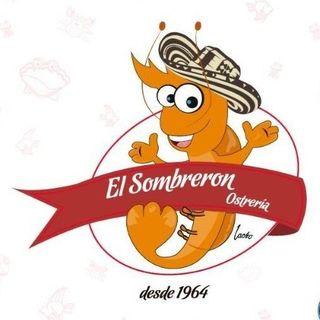Logo de El Sombreron Ostreria