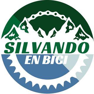 Logo de Silvando En Bici
