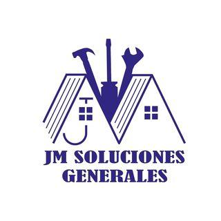 Logo de JM Soluciones Generales